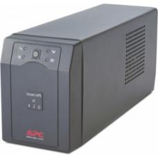 APC SC420I 420VA/260W