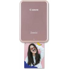 Canon Zoemini Portable Photo Printer Rose Gold