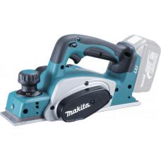 Makita DKP180Z power planer 14000 RPM Black,Blue