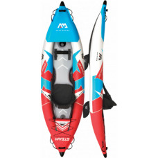 Aqua Marina Steam-312 Professional Kayak 1-person. DWF Deck (paddle excluded) (ST-312)