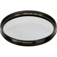 B+W S03 Circular Polarizing Filter MRC 49mm