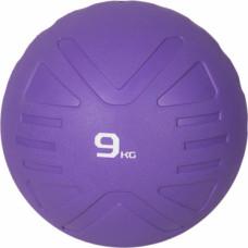 Proud Medicīniskā bumba, pildbumba RUBBER MEDICINE BALL PROUD : 9kg