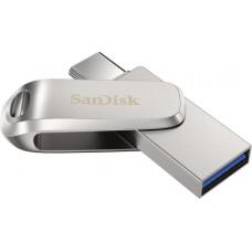 Sandisk MEMORY DRIVE FLASH USB-C 512GB/SDDDC4-512G-G46 SANDISK