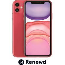 Apple IPHONE 11 64GB/RED