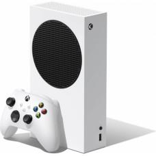 Microsoft Xbox Series S 512GB Digital White Konsole (XBSS)