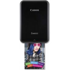 Canon Zoemini Portable Photo Printer Black