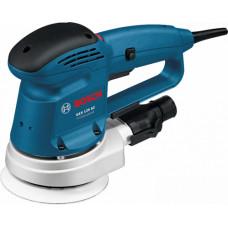 Bosch GEX 125 AC Carton (0601372565)