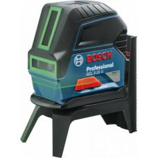Bosch GCL 2-15 G (3x1.5V AA , Case) (0601066J00)