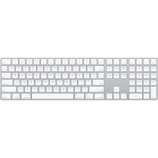 Apple Magic Keyboard with Numeric Keypad MQ052