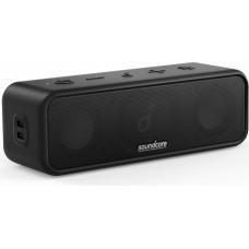 Anker Soundcore 3 Portable Bluetooth Speaker Black