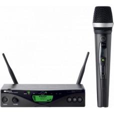AKG Pro WMS470 D5 Set Wireless Handheld System BD1