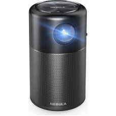 Anker Nebula Capsule data projector 100