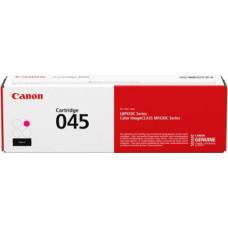 Canon 045M Laser Printer Toner Magenta (1240C002)