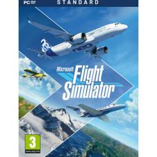 Microsoft PC Microsoft Flight Simulator 2020 Standard Edition