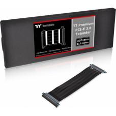 Thermaltake TT Premium PCI-E 3.0 Extender 300mm (AC-045-CN1OTN-C1)