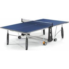 Cornilleau SPORT 250 INDOOR galda teniss Zils