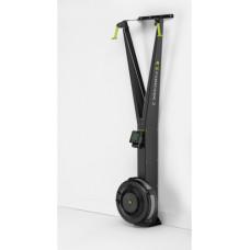 Slēpošanas trenažieris Concept2 SkiErg PM5 - Bez grīdas statīva