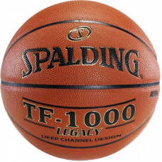 Spalding Basketbola bumba SPALDING TF-1000 LEGACY 74450Z