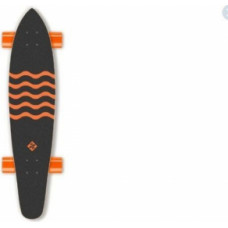 Inny Street Surfing Kicktail Longborda dēlis 786