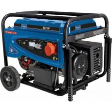 Scheppach SG 7100,Ģenerators