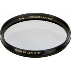 B+W S03 Circular Polarizing Filter MRC 58mm