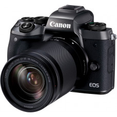 Canon EOS M5 Kit 18-150mm IS STM