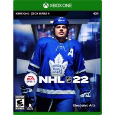 Microsoft Xbox One NHL 22