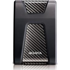 Adata DashDrive Durable HD650 2TB HDD USB 3.1 Black (AHD650-2TU31-CBK)
