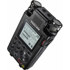 Panasonic Tascam DR-100MKIII Professional Handheld Recorder