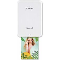Canon Zoemini Portable Photo Printer White