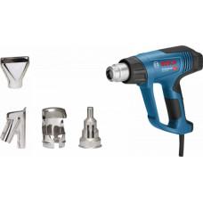 Bosch GHG 23-66, 5 Nozzles Case (06012A6301)