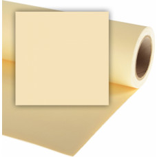 Colorama Paper Background 2.72 x 11m Chardonnay