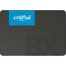 Crucial BX500 1TB 2.5'' SATA SSD (CT1000BX500SSD1)