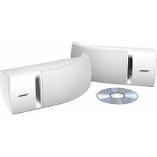 Bose 161 Speaker System White