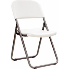 Daļēji komerciāls saliekamais krēsls Loop Leg 80155