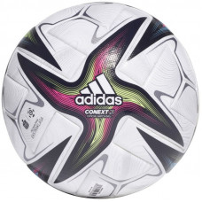 Adidas Futbola bumba adidas Conext 21 Ekstraklasa PRO GU1550