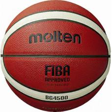Molten B6G4500 FIBA Basketbola bumba