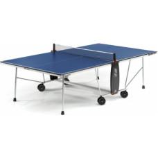 Cornilleau SPORT 100 INDOOR galda tenisa galds Zils