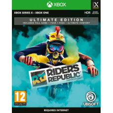 Microsoft Xbox One / Series X Riders Republic Ultimate Edition