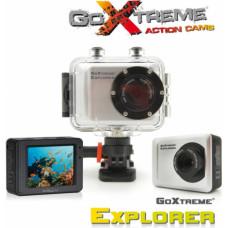 Easypix GoXtreme Explorer Full HD Action Camera