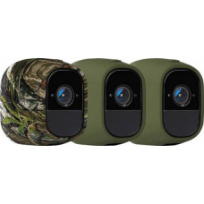 Arlo Set of 3 Skins in Camouflage for Pro and Pro 2 (VMA4200)