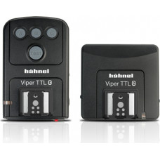 Hähnel Viper TTL Wireless Flash Trigger for Canon