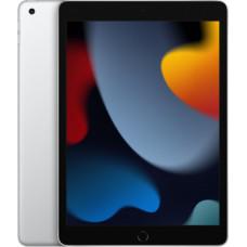 Apple iPad 10.2 Wi-Fi + Cellular 9th Gen 256GB Silver MK4H3