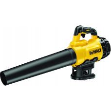 Dewalt DCM562PB cordless leaf blower 144 km/h Black Yellow 18 V Lithium-Ion (Li-Ion)