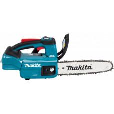 Makita DUC254Z chainsaw Blue