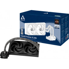 Arctic Liquid Freezer II 240 All In One Liquid CPU Cooler (ACFRE00046A)