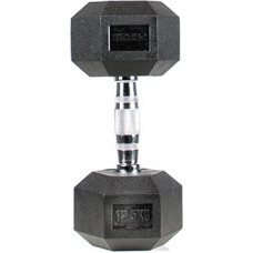 HEX hantele PROUD : Svars - 12.5kg