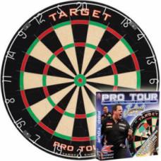Inny Target Pro Tour 109050 sizala šautriņu dēlis