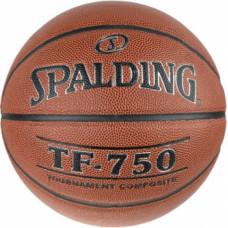 Spalding TF 750 basketbola bumba 74527Z