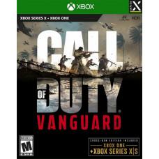 Microsoft Xbox Series X Call of Duty: Vanguard